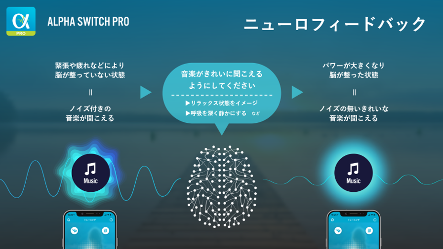 ALPHA SWITCH PRO利用イメージ2